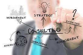 Consulting as your partner