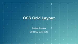 CSS Grid
