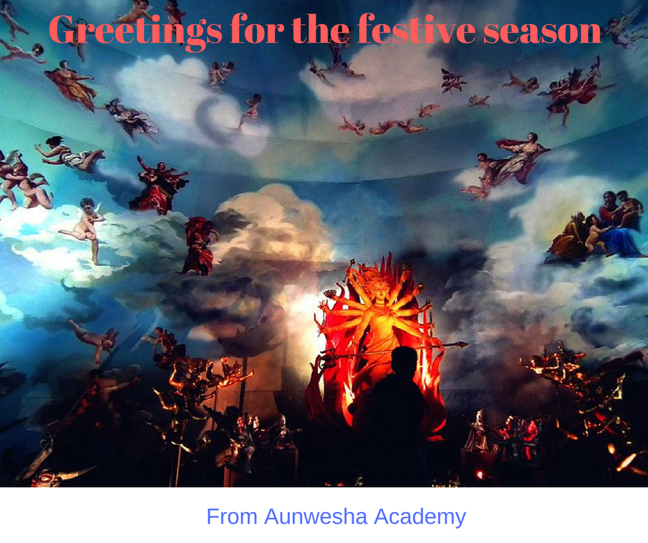 Greetings for the festive season