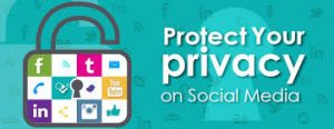 Course on social media privacy