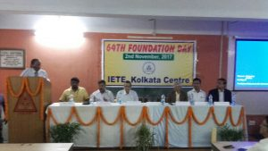 IETE Foundation Day 2017