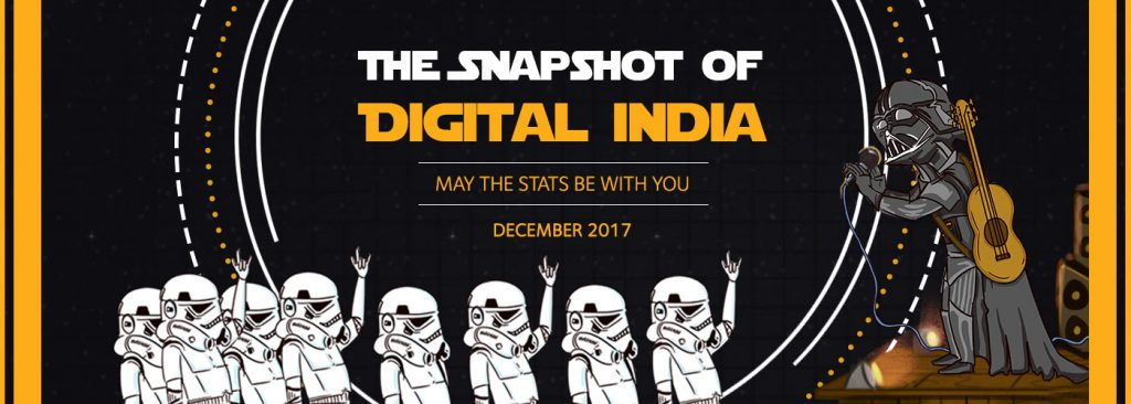 Digital India Report 2017